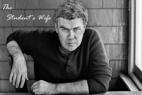 Story Review: The Student's Wife by Raymond Carver
